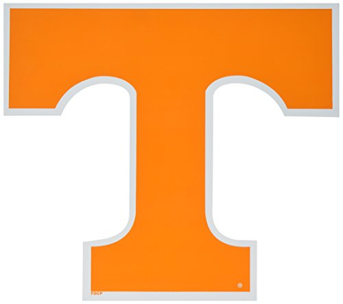 NCAA Tennessee Volunteers 12-Inch Magnet - Tennessee Volunteers College Basketball