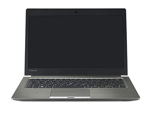 Toshiba Portege Z30-A 13.3-inch Ultrabook (Intel Core i5-4200U 1.6GHz, 4GB RAM, 128GB SSD, WLAN, BT, Webcam, Integrated…