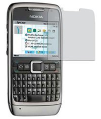 Nokia E71 Lcd - 1