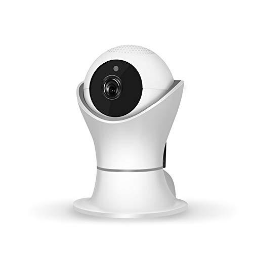 UNOKS Wireless Cámara WiFi Inteligente Red Remota 1080P HD Night Vision Inicio Sacudiendo Máquina