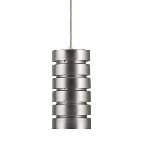 Black Nickel Pendant Lighting in US - 6