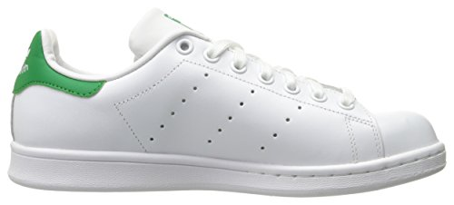 Originals 9 Da Adidas bianco fairway Bianco Smith Casual Shoe m W Donna Stan nbsp;b Us r5XP5Rq