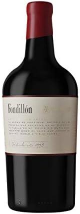 Fondillon 1996 Estes donde Estes - Vino Generoso, 500 ml
