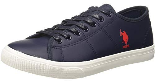 USPA Men's Hanes Sneakers- Buy Online