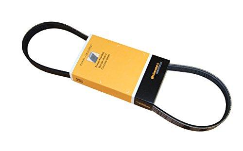 ContiTech PK050348 Serpentine Belt