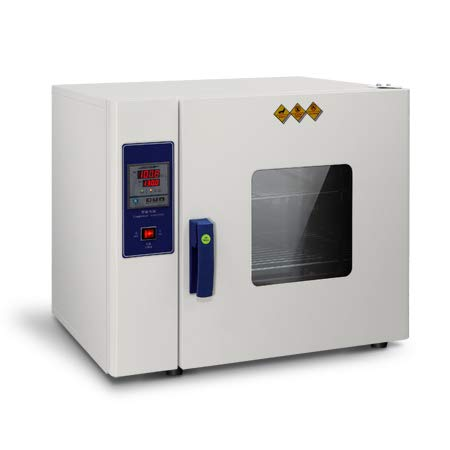 KH55AS 136L Digital PID Stainless Steel Dry Oven for Laboratory by Generic