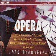 (Opera 1993 Premieres)