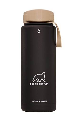 Polar Bottle Thermaluxe Insulated Thermos