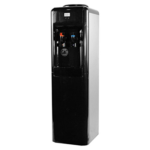 Aquverse Free-Standing Hot and Cold Water Cooler by Aquverse