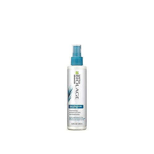 atindose Pro-Keratin Renewal Spray For Overprocessed Damaged Hair, 6.8 Fl. Oz. ()