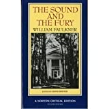 Image of The Sound and the Fury (Norton Critical Edition)