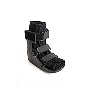 5fbc00c027 Image Unavailable. Image not available for. Color: The Orthopedic Guys Low  Top Non-Air Walker Fracture Boot ...