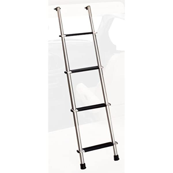 Amazon Com Surco 506b 66 Bunk Ladder With Hook Retainer Automotive