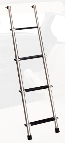 Surco 506B 66'' Bunk Ladder with Hook Retainer by Surco