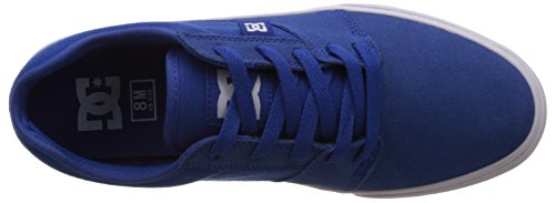 Dc Shoes, Sneaker Uomo Blu