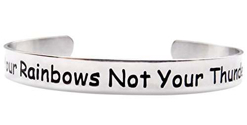 Paris Selection Inspirational Bracelet