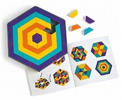 Mosaic mysteries pattern block buyer's guide