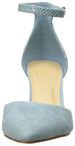 Fisher Orsay Mist Blue Marc Pointed Strap Pumps Ankle Leather Womens D Daiana Toe dq4P7q6za
