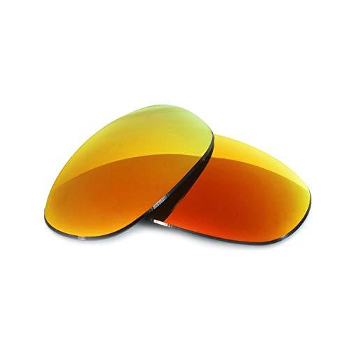 Fuse Lenses for Black Flys Sonic Fly ()
