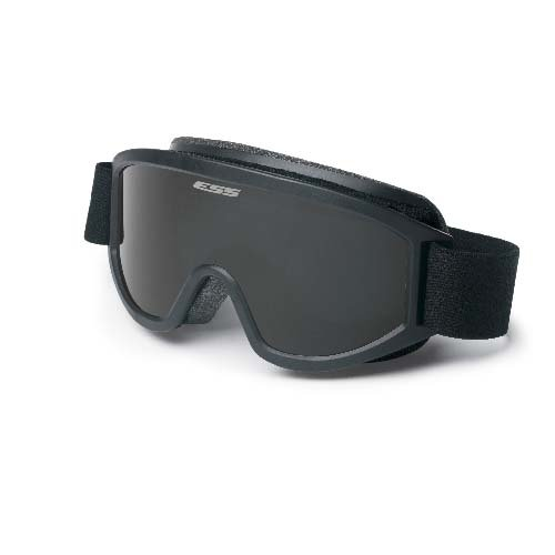 ESS Asian-Fit Profile Goggle NVG Black 740-0247