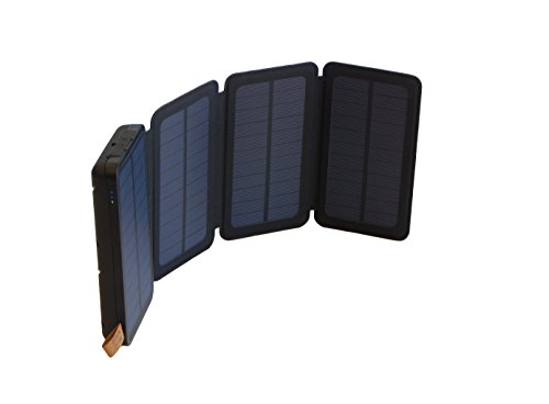 Backpacking Solar - 5