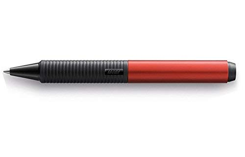Lamy Screen Multi System Pen Red by Lamy (Image #1)