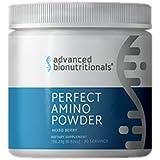 Advanced Bionutritionals Perfect Amino XP Powder