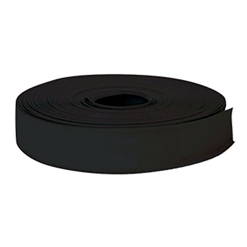 JR Products 10111 Premium Vinyl Insert - Black, 1