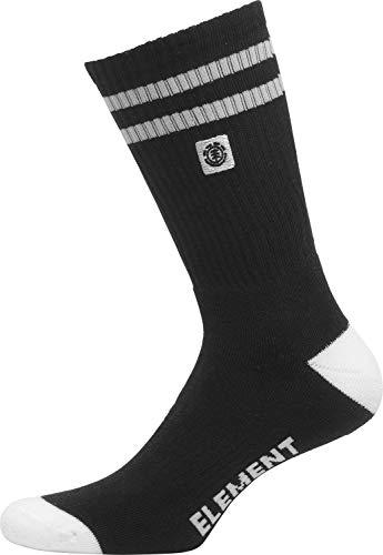 Element Athletic Socks ~ Clearsight black ()