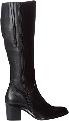 Gabor Ladies Comfort Fashion Boots Black (57 Black (micro))