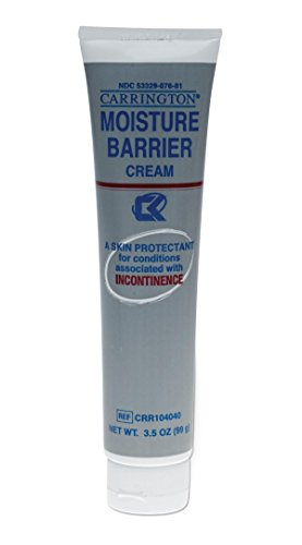 Medline CRR104040 Carrington Moisture Barrier