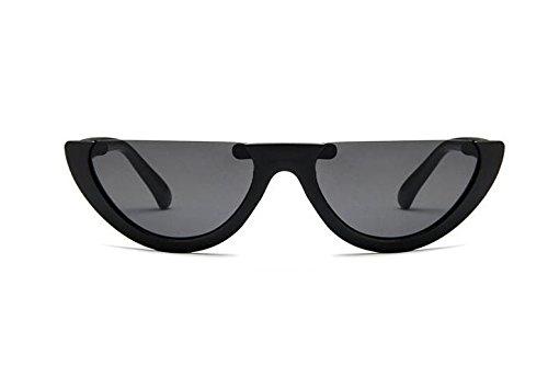 para Retro Color Gafas Sol de Negro Viaje BNASA F8wUqgIxF