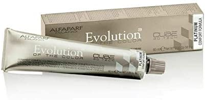 Alfaparf Chemical Hair Dyes Evolution of The Color, 7.3 ...
