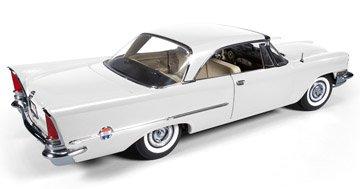 1/18scale ERTL アーテル 1957 Chrysler 300C クライスラー