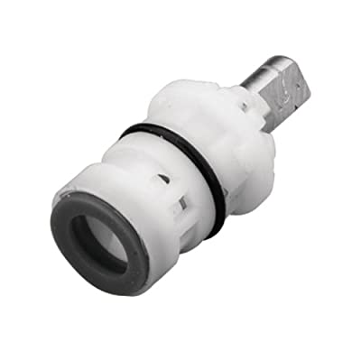 Cleveland Faucets 40008 Two Handle Kitchen Faucet Replacement Hot-side Cartridge