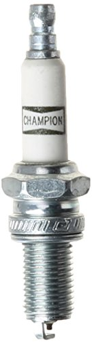 Champion (8809-1) Traditional Spark Plug, Pack of 1