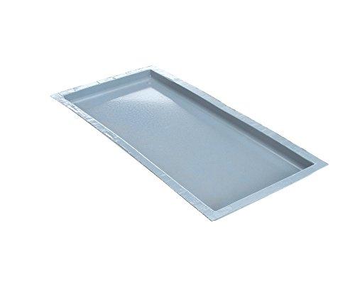- Delfield 075-231-0030-S Condensate Drain Pan, Small