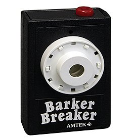 Amtek BB1 Original Barker Breaker – All-Purpose Pet Trainer