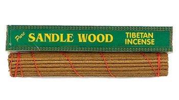 - Pure Sandalwood Tibetan Incense, 8