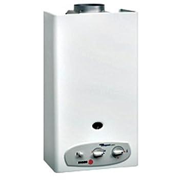 durchlauferhitzer oder boiler