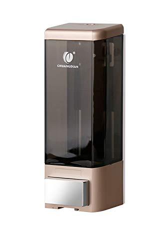 BBX Lephsnt CHUANGDIAN Wall Mount Pumps, Shampoo & Soap Dispenser, 500ml