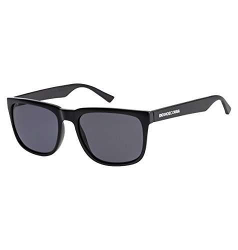de Hombre Shoes DC Gafas DC sol Shades Black EDYEY03005 para 2 xwP8XPa