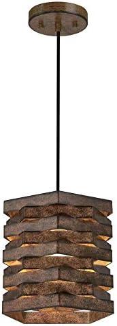 Westinghouse Lighting 6369200 Modern Pendant Light