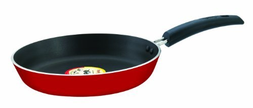 Pigeon Special Induction Base Non-Stick Fry Pan, 24Cm