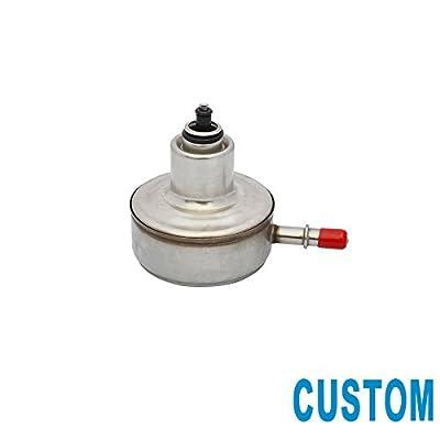 CUSTONEPARTS Fuel Injection Pressure Regulator Fit Jeep PR318 23079