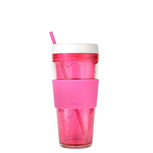 Cool Gear 24 Oz Callisto Gel Chiller (Cool Tumbler Gear)