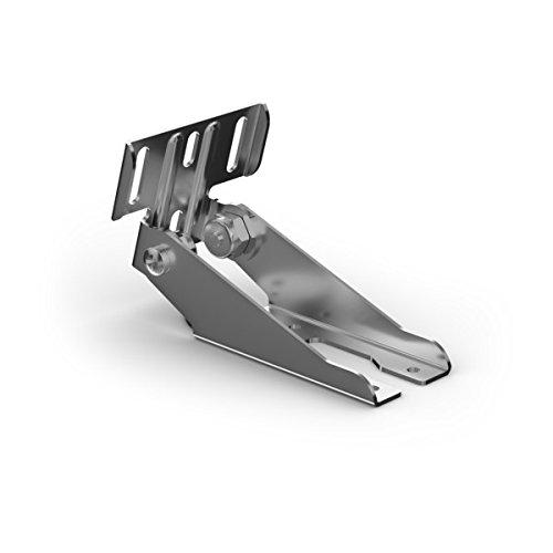 GARMIN Transom Mount for Panoptix Transducer 010-12784-02 by GARM - GARMIN MARINE