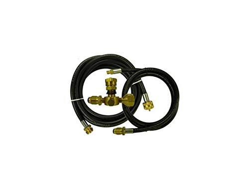 Sturgi-Stay Deluxe Propane Adapter Kit