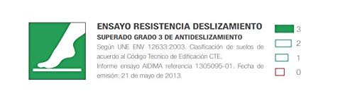 Receveur de douche en resine 75x120 Extraplat et antid/érapant BLANC Livr/é avec vidage et grille en acier inoxydable