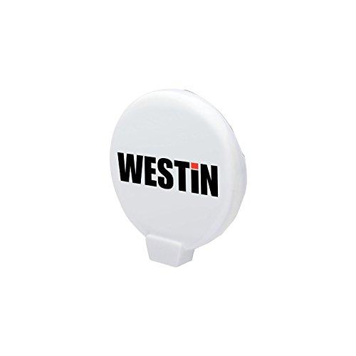 (Westin 09-0205C Headlight Cover)